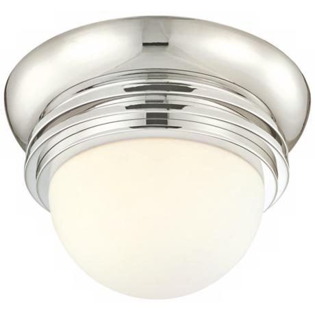 "Sonneman Rialto 14"" Surface Ceiling Light Fixture"