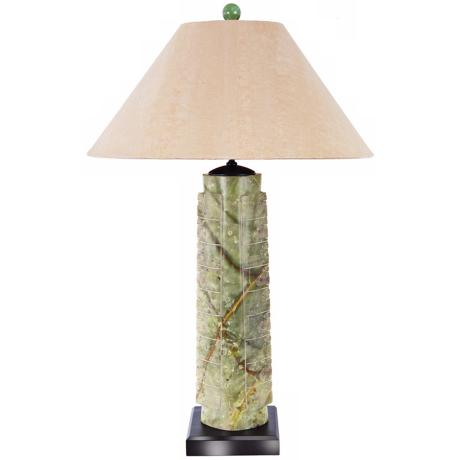 Frederick Cooper King Darius Table Lamp