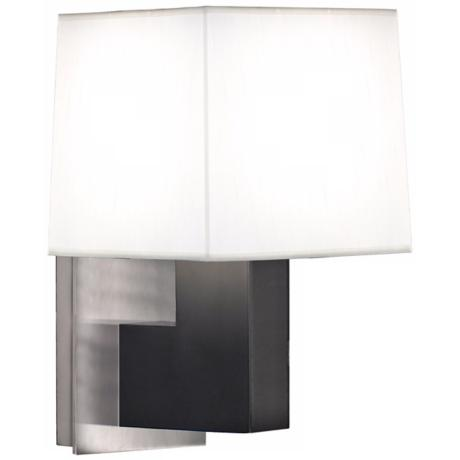 "Sonneman Otto 7 1/2"" High Single Wall Sconce"