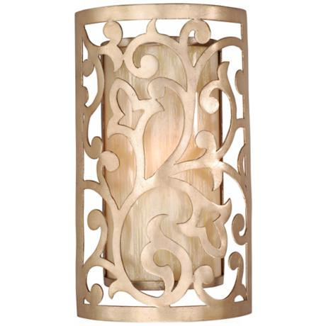 "Corbett Philippe Collection 12"" High ADA Wall Sconce"