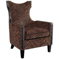 Kimoni Tall Tall Wing Chair