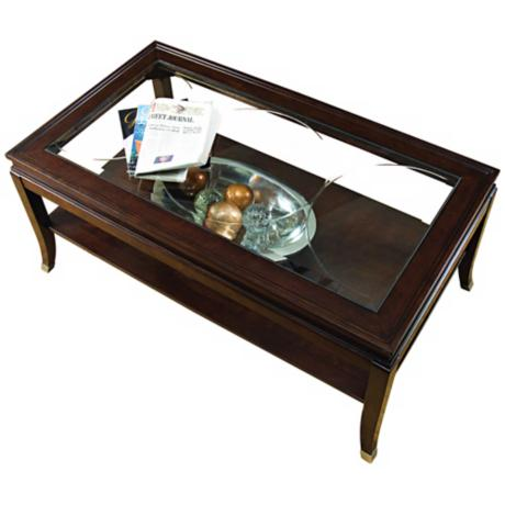 Magnussen Lakefield Coffee Table