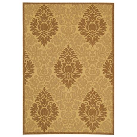 Portico Collection Indoor-Outdoor Area Rug