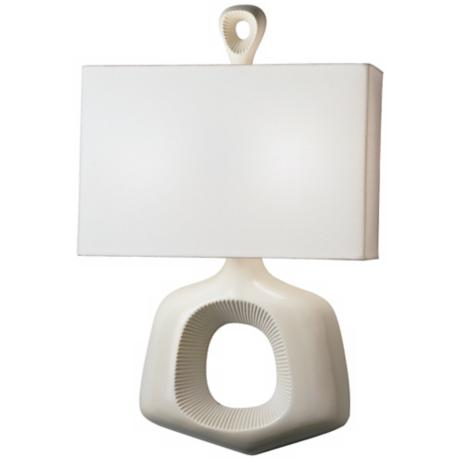 "Jonathan Adler 21"" High Reform Wall Sconce"