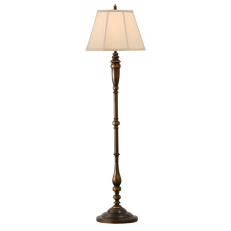 Lincolndale Collection Floor Lamp
