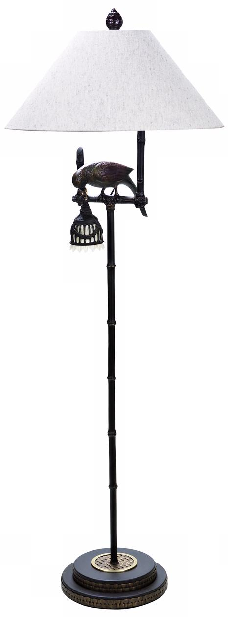 Frederick Cooper Polly By Night II Floor Lamp (H1974)