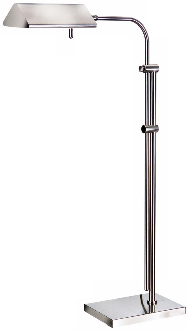 Frederick Cooper Basil II Pharmacy Floor Lamp (H1988)