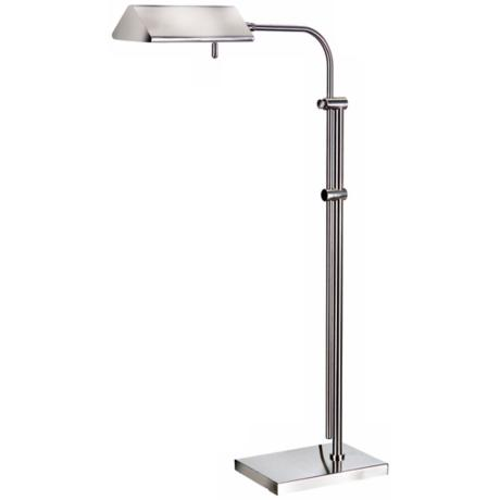 Frederick Cooper Basil II Pharmacy Floor Lamp