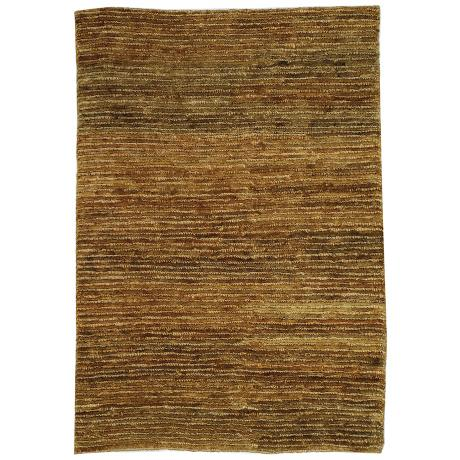 Ecogance Tan Area Rug