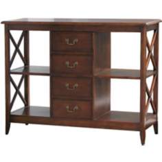 Eiffel Traditional Accent Console