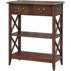 Eiffel Traditional Accent Storage Stand