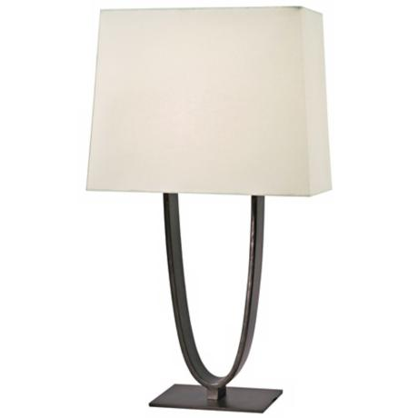 Sonneman Brava Tall Table Lamp