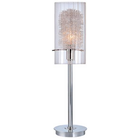 Lite Source Delray Table Lamp
