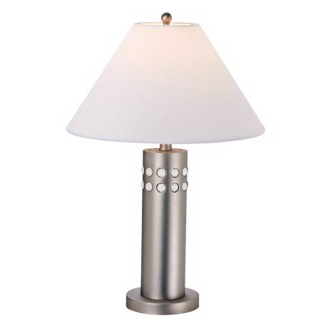 Lite Source Timal Night Light Table Lamp