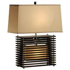 Nova Kimora Reclining Modern Night Light Table Lamp