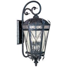 "Rexbury 27 1/2"" High Outdoor Wall Light"