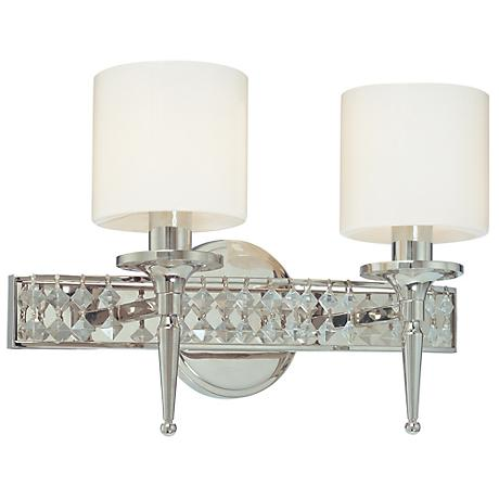 "Collinburg 15 3/4"" Wide Wall Light"
