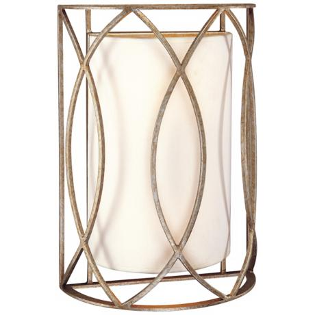 "Sauzario 14"" High Wall Sconce Light"