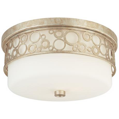 "Bubblini 13"" Wide Ceiling Light"