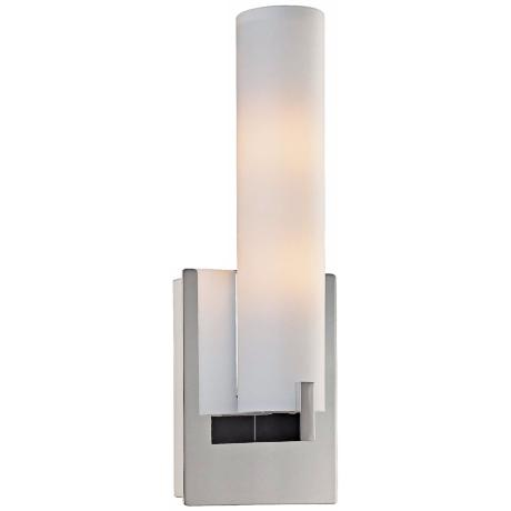 "George Kovacs Energy Efficient 13 1/4"" High Wall Sconce"