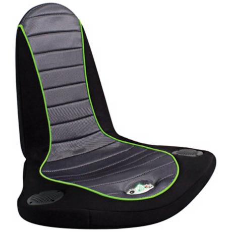 Winged Ergonomic Video Gaming Chair