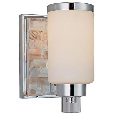 "Cashelmara Collection 8 1/4"" High Wall Sconce"