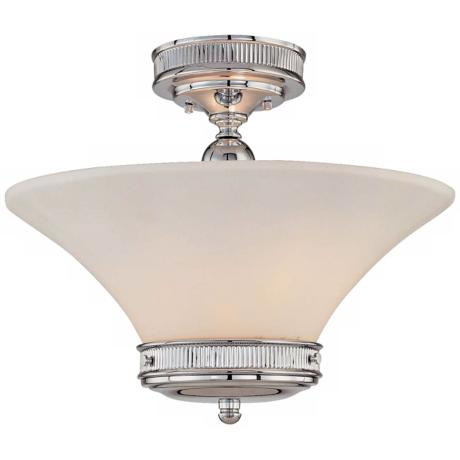 "Federal Restoration Collection 16"" Wide Ceiling Light"