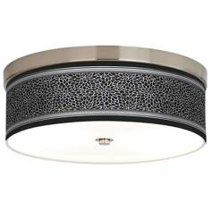 Stacy Garcia Metropolitan Dahlia Energy Efficient Ceiling Light