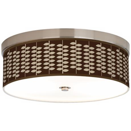Hi Fi Giclee Energy Efficient Ceiling Light