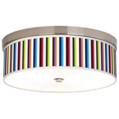 Technocolors Giclee Energy Efficient Ceiling Light
