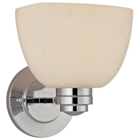 "Leeward Collection ENERGY STAR® 8 1/2"" High Wall Sconce"
