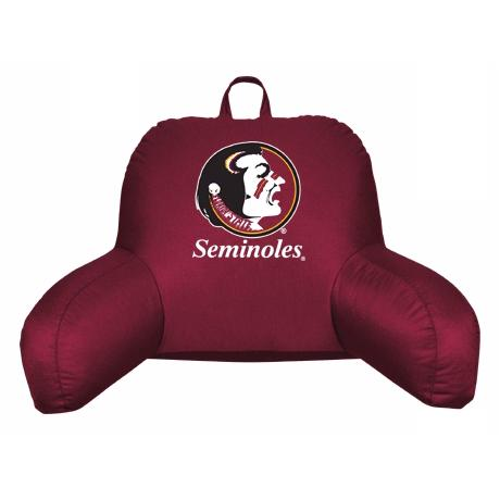 Florida State Seminoles Bedrest Pillow