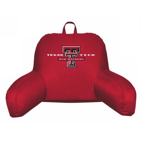 NCAA Texas Tech Red Raiders Bedrest