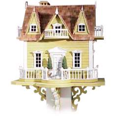 European Countryside Bird House
