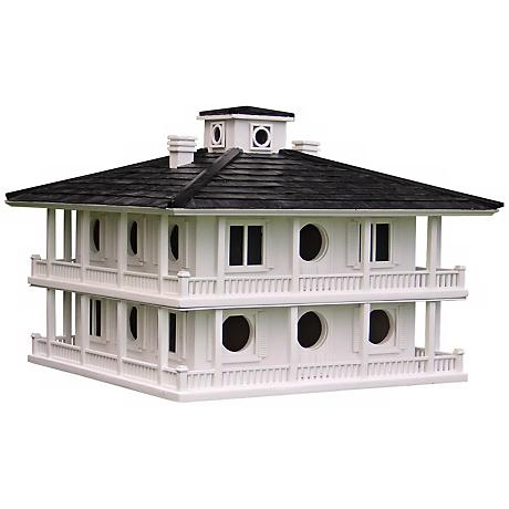 Large Southern Plantation Bird House
