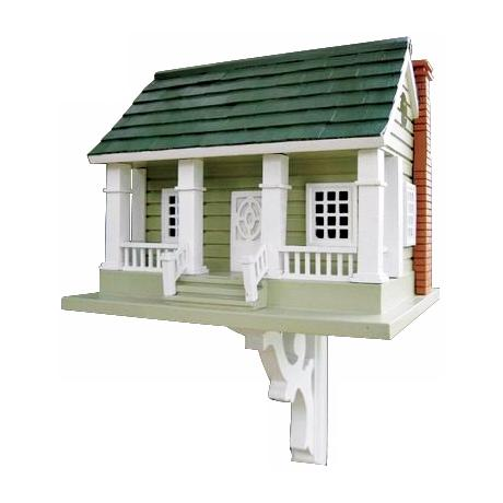Arts and Crafts Tradition Bird House