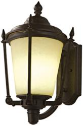 Kingsly Outdoor Wall Light at LAMPS PLUS