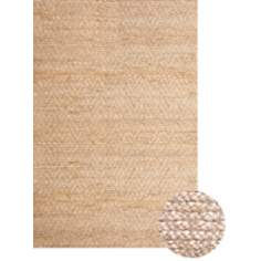 Lifestyle Natural Jute Area Rug