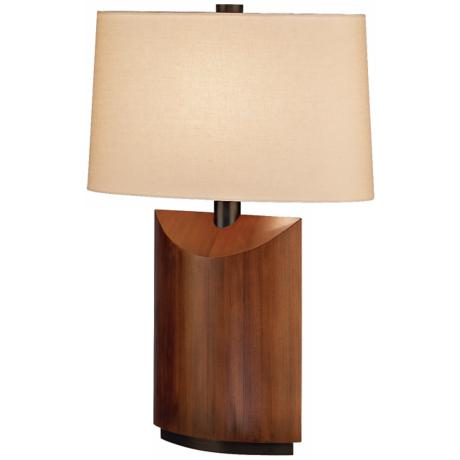 Robert Abbey Wonton Collection Table Lamp
