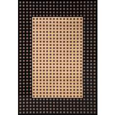 Midtown Brown Area Rug