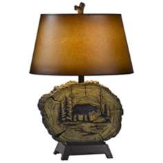 Sequoia Table Lamp