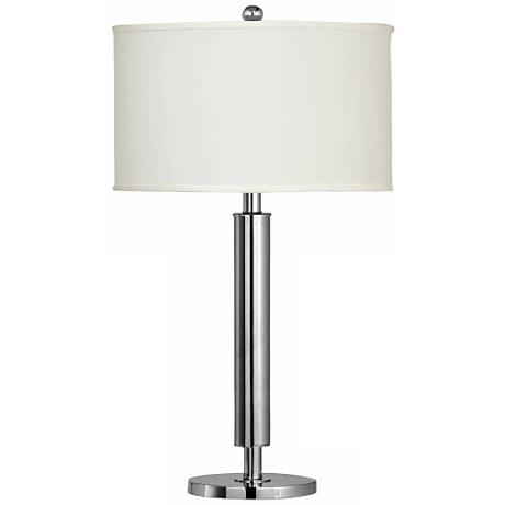 Neocentric Contemporary Table Lamp