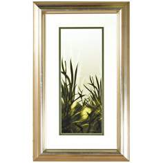 Disney The Lion King Savannah Grass 1 Print Framed Wall Art