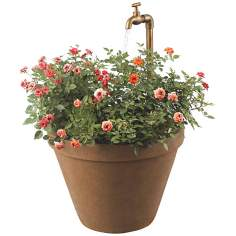 Kenroy Home Full Bloom Fountain