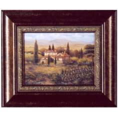 "Falorni Print 16"" Wide Wall Art"