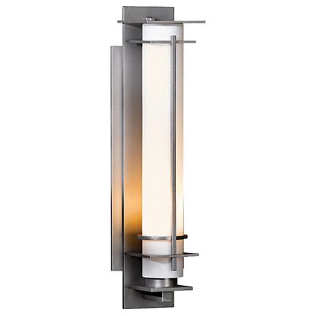 "Hubbardton Forge After Hours 15 3/4"" High Outdoor Wall Light"