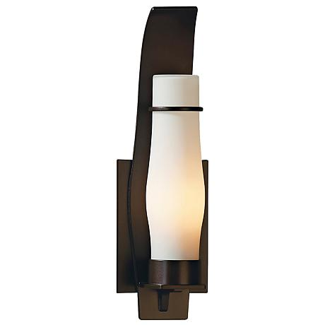 "Sea Coast 15"" High Outdoor Wall Light"