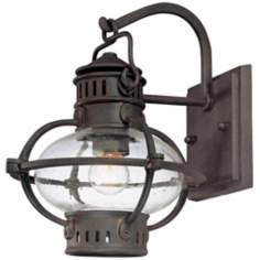 "Portsmouth Collection 11 1/4"" High Outdoor Wall Light"