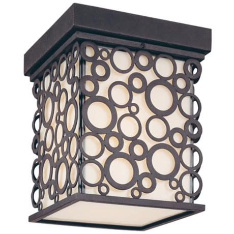 "Aqua Collection 7 1/4"" Wide Ceiling Light"