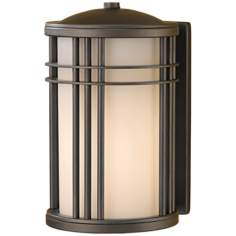 "Colony Bay Collection 10 1/2"" High Outdoor Wall Light"